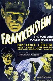 Frankenstein Movie Review