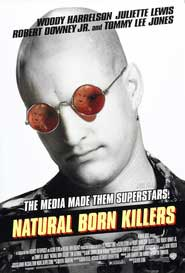 Natural born killers review
