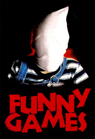 Funny Games Movie Review Cover