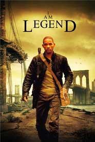 I am Legend Review Cover