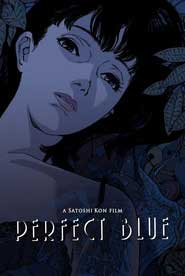 Perfect Blue Movie Review