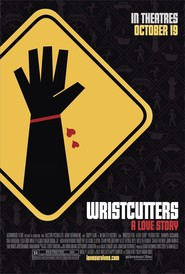 Wristcutters a love story movie review