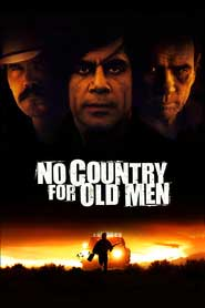 No Country for Old Men Review Cover