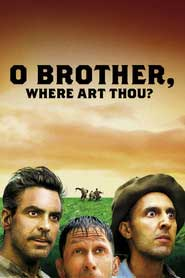 O Brother, Where art Thou? Review Cover