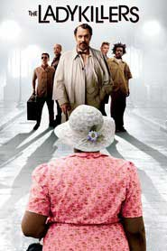 The Ladykillers Review Cover