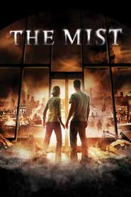 The Mist Review Cover