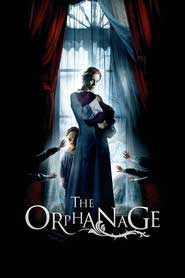 The Orphanage Review Cover