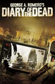 Diary of the Dead Review Cover