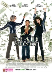 Mad Money Review Cover