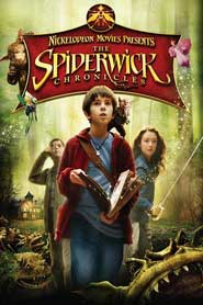 The Spiderwick Chronicles Review Cover