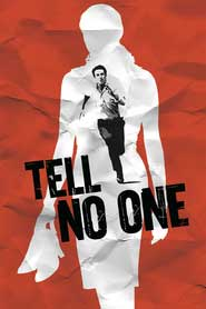 Tell No One Review Cover