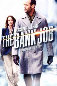The Bank Job Review Cover