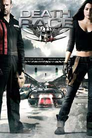 Death Race Review Cover