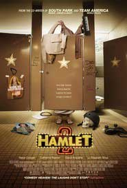 Hamlet 2 Review Cover
