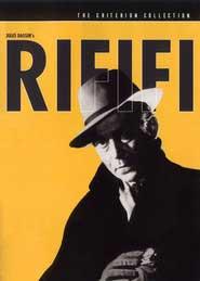 Rififi Review Cover