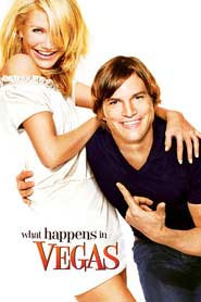 What Happens in Vegas Review Cover