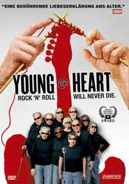 Young@Heart Review Cover