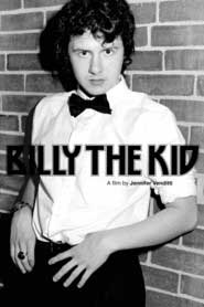 Billy the Kid Review Cover