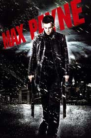 Max Payne Featured