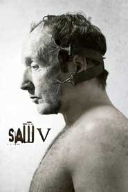 Saw V Review Cover