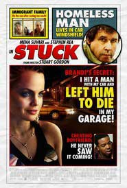 Stuck Review Cover