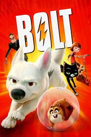 Bolt Review Cover