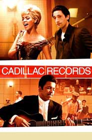 Cadillac Records Review Cover