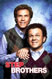 Step Brothers Review Cover