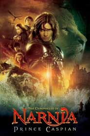 The Chronicles of Narnia: Prince Caspian Review Cover