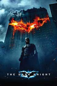 The Dark Knight Review Cover