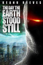 The Day the Earth Stood Still Review Cover