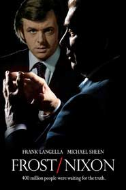 Frost/Nixon Review Cover