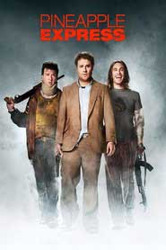 Pineapple Express Review Cover