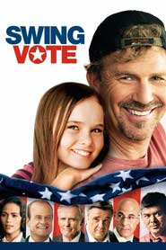 Swing Vote Review Cover