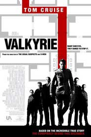 Valkyrie Review Cover