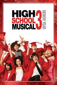 High School Musical 3: Senior Year Review Cover