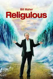 Religulous Review Cover