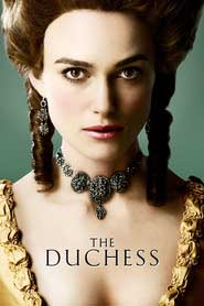 The Duchess Review Cover