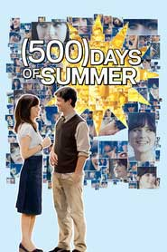 (500) Days of Summer Review Cover