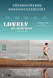 Lovely by Surprise Review Cover