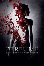 Perfume: The Story of a Murderer Review Cover
