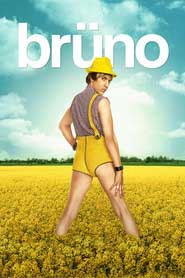bruno Review Cover