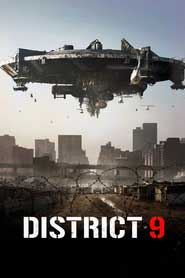 District 9 Review Cover