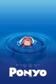 Ponyo Review Cover