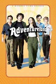 Adventureland Review Cover
