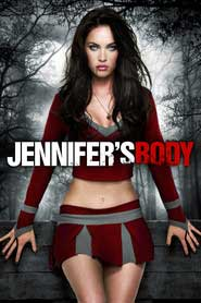 Jennifer's Body Review Cover