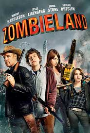 Zombieland Review Cover