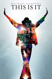 Michael Jackson's This Is It Review Cover