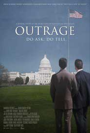 Outrage Review Cover