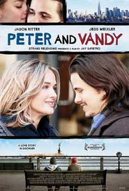 Peter and Vandy Review Cover